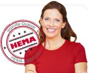 HEMA - Qualität